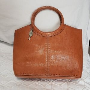Fossil Vintage 1954 Collection Satchel